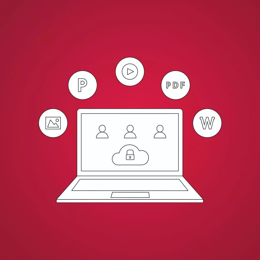 Digital Asset Management Software: How it's Critical to MarTech Stacks