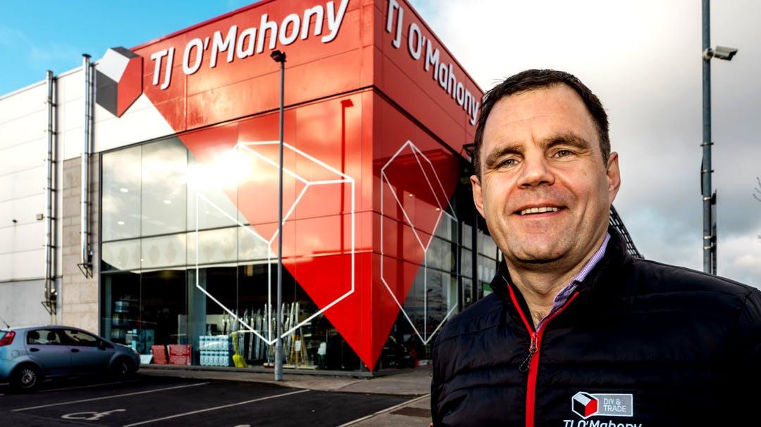 Discover how Tweak streamlines TJ O'Mahony's marketing