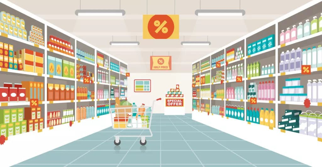 How to Design Effective In-Store Visual Marketing