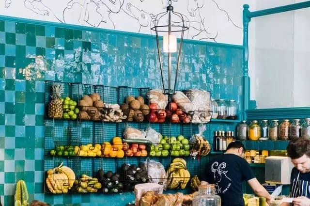 Supermarket Marketing Budget Cost Savers