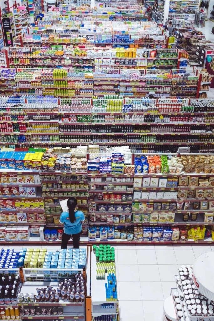 Ideas for Retail Business Development
