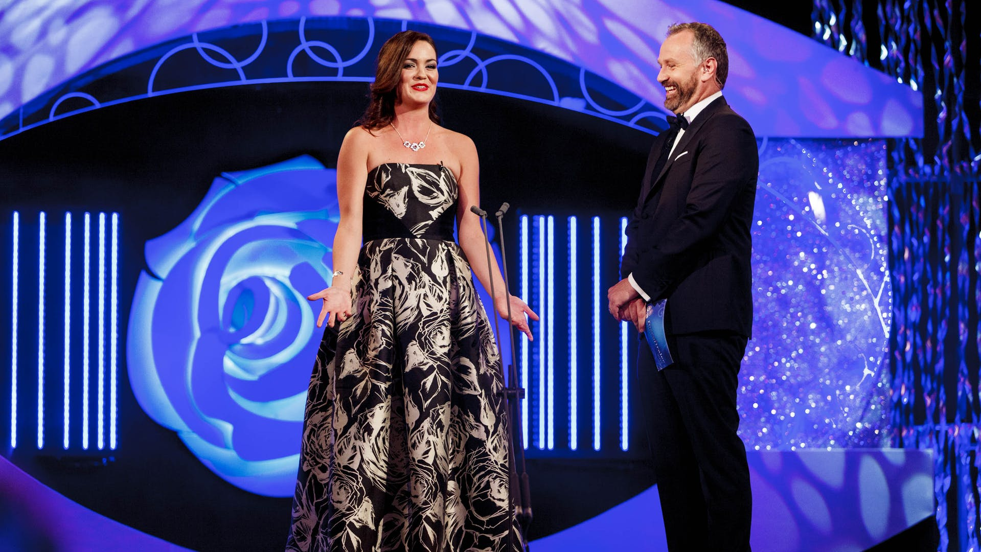 The marketing technology behind the Rose of Tralee Pageant