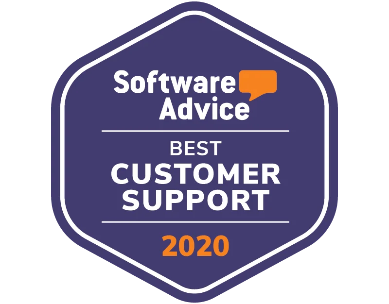 Software Advice Customer Support for Marketing Automation Software Jun-20