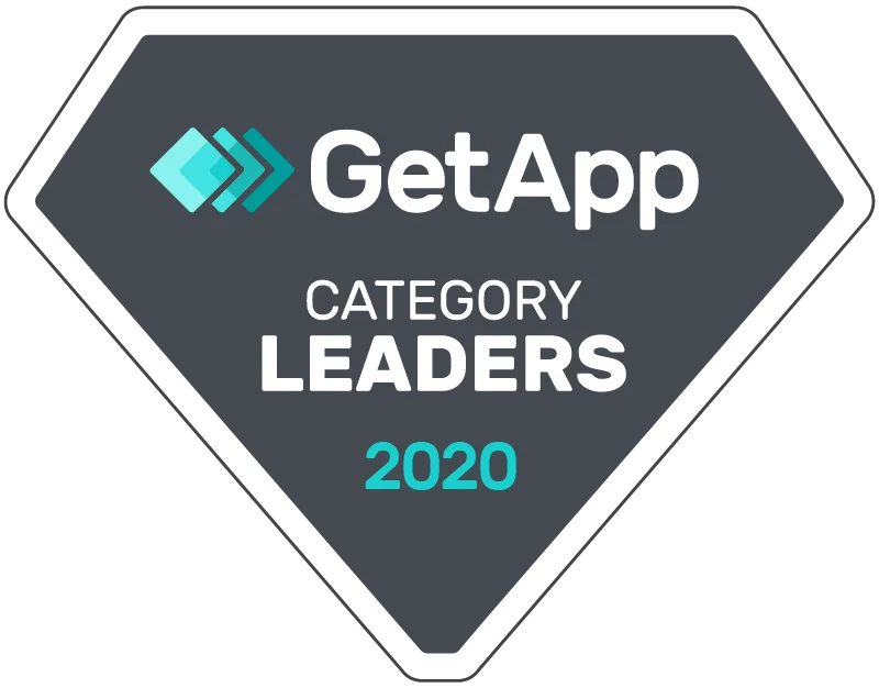 GetApp Category Leaders for Brand Management Jul-20