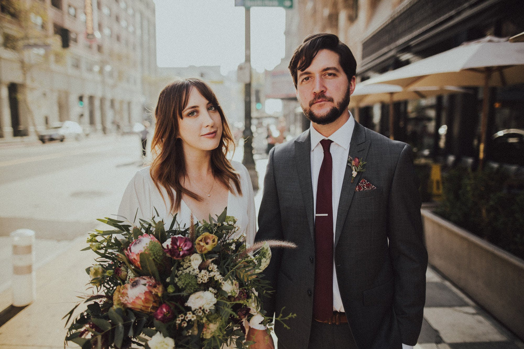 Ace DTLA wedding