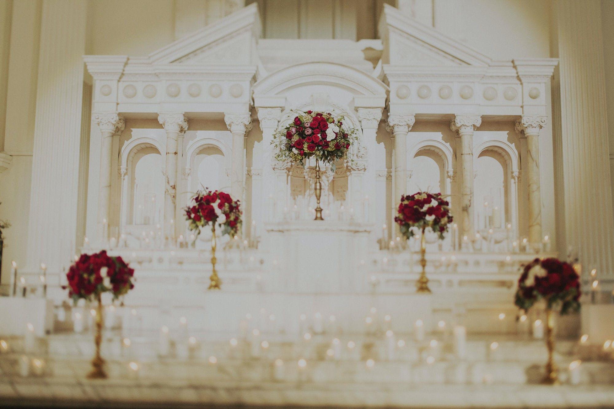 Vibiana wedding venue
