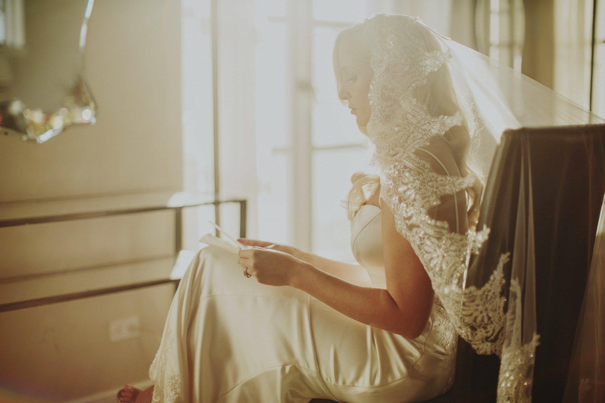 Vibiana Wedding LA