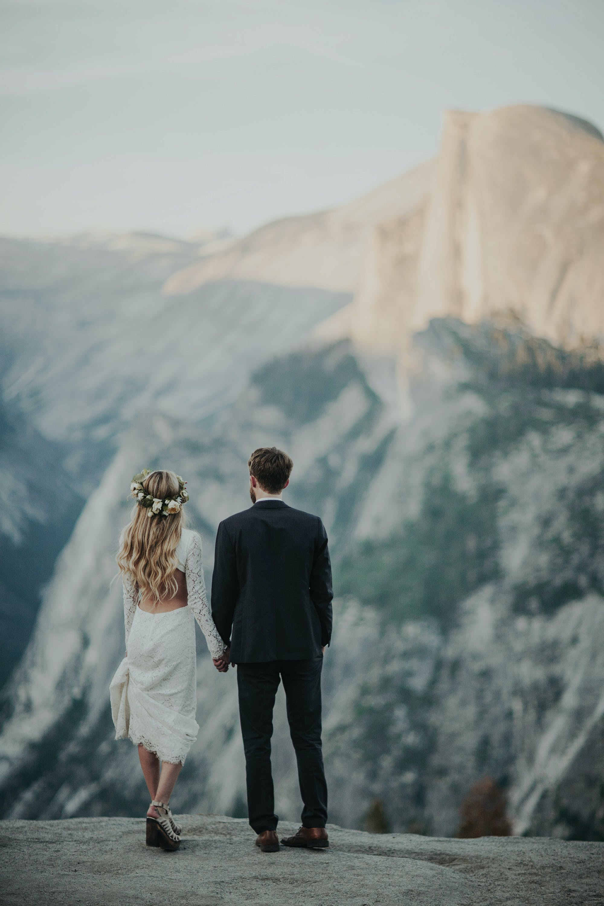 the best wedding photographers in LA