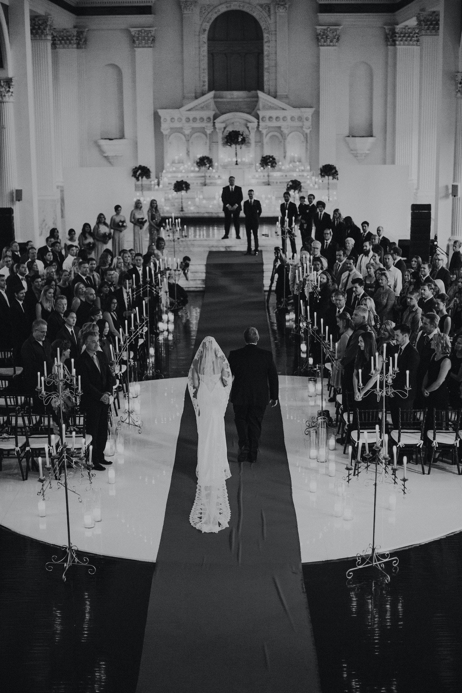 Vibiana wedding photographers