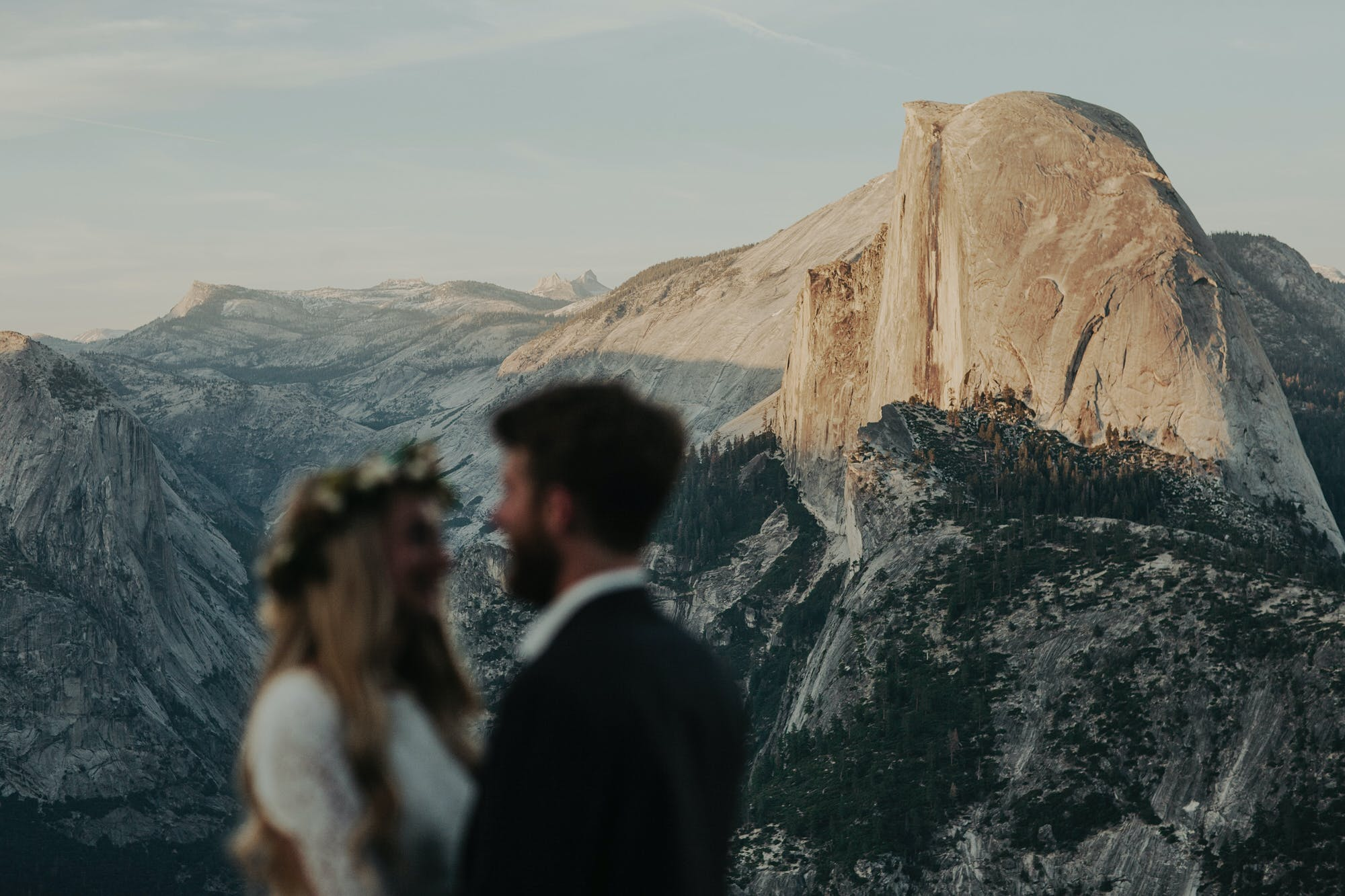 yosemite elopement guide