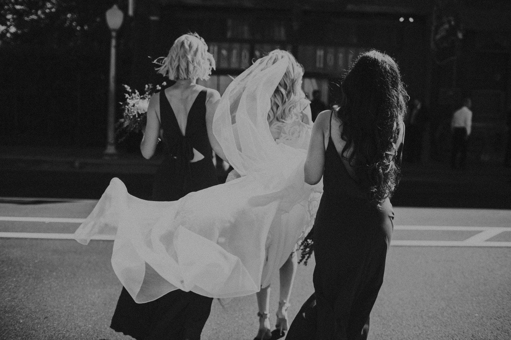 photojournalistic focused wedding photographer based in LA