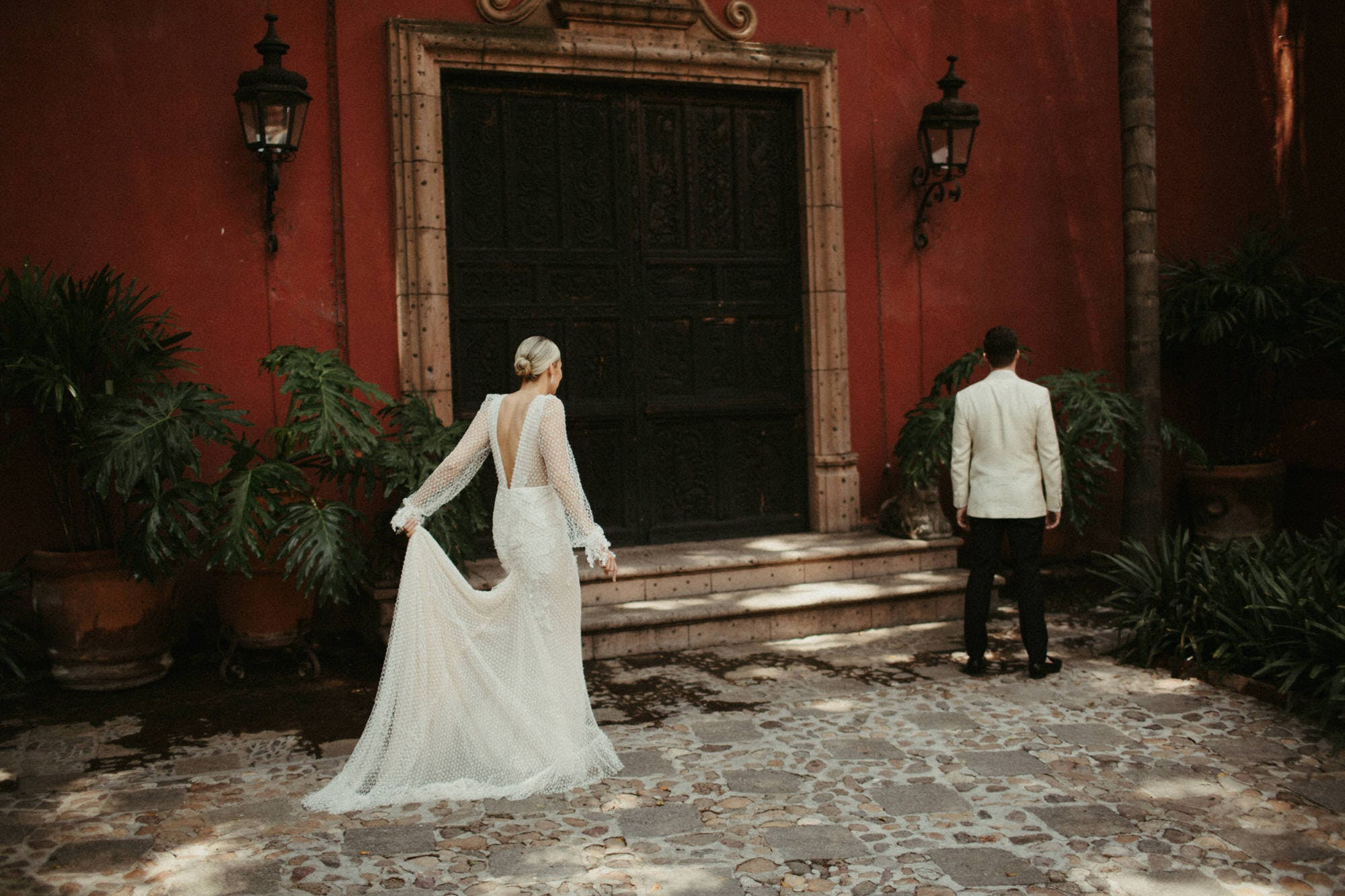 best unknown wedding venue in san miguel de allende