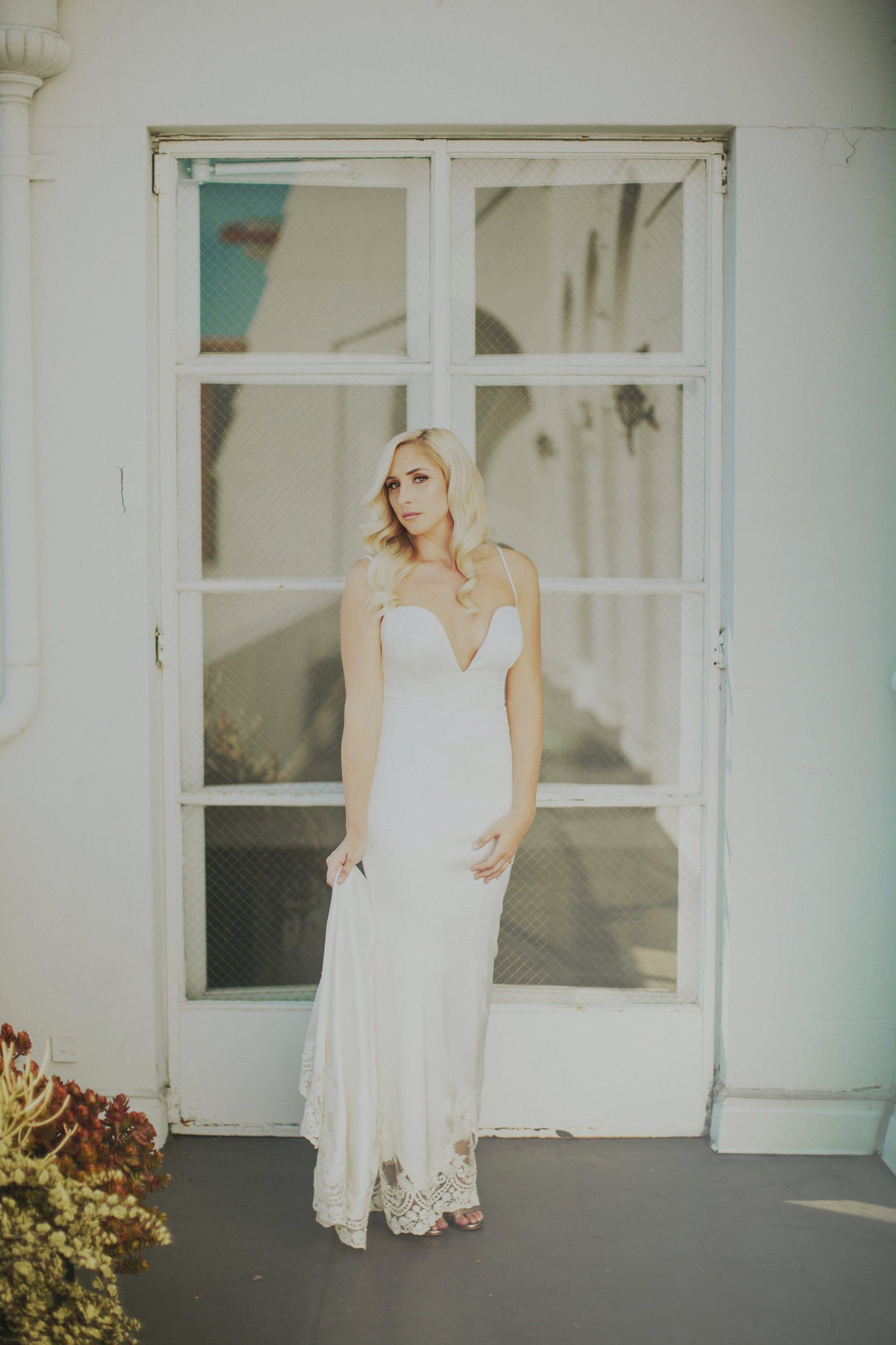 best wedding photographer in LA