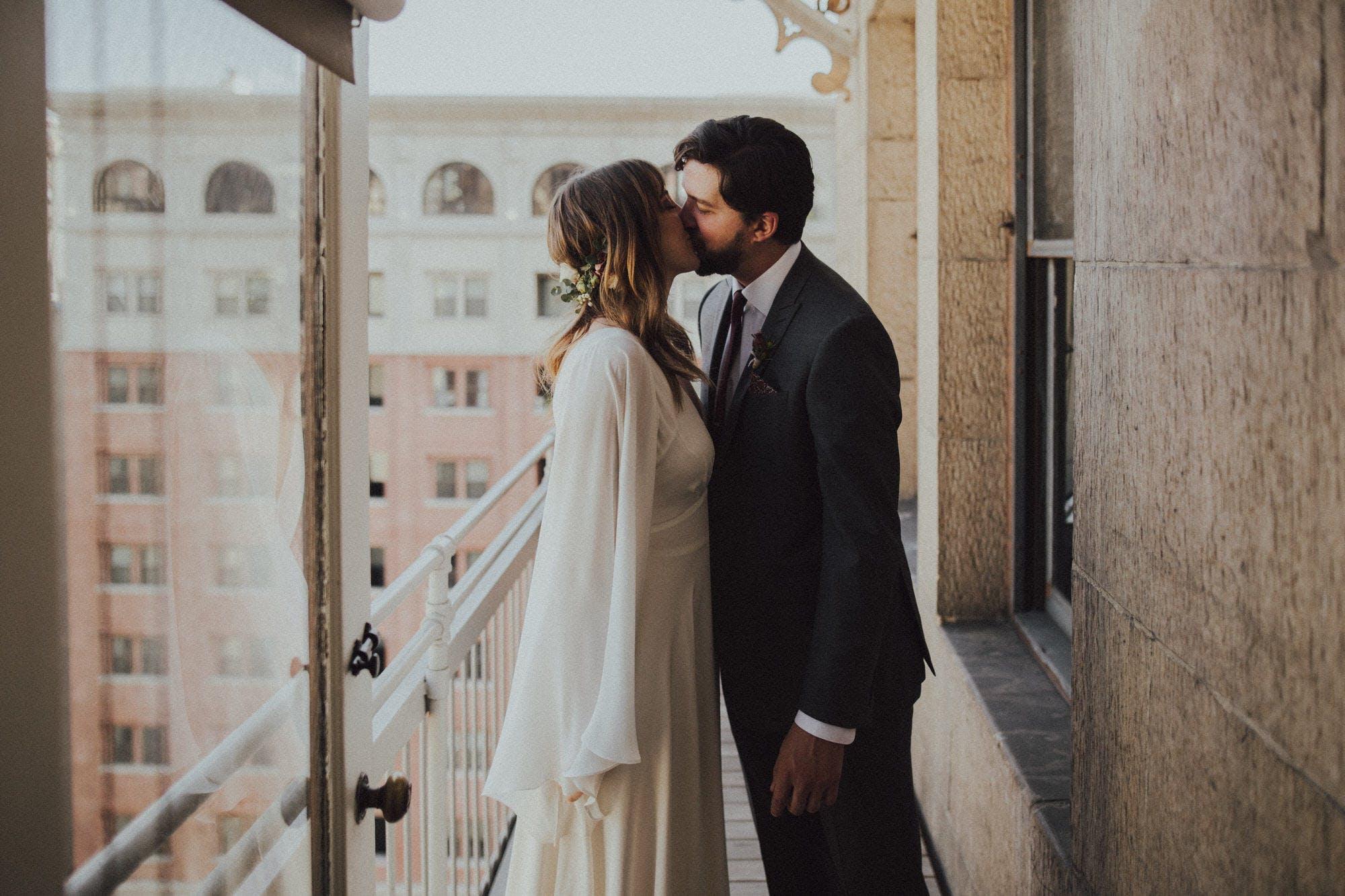 The Ace hotel Wedding