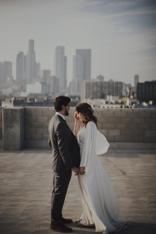 DTLA Wedding Photographers