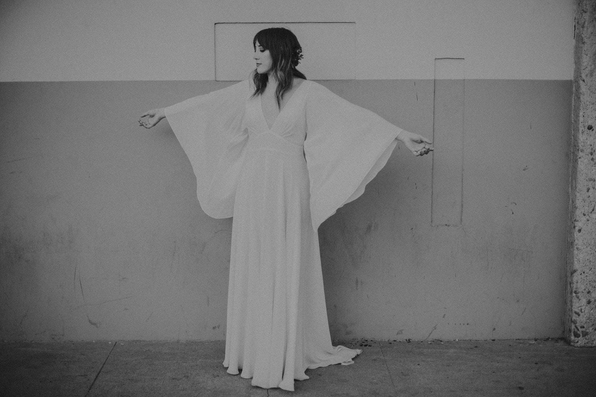 Dan Jones Wedding Dresses