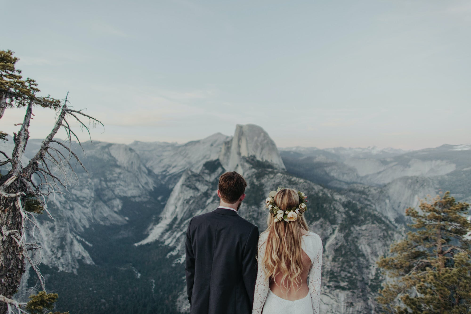 destination elopement and wedding photographer