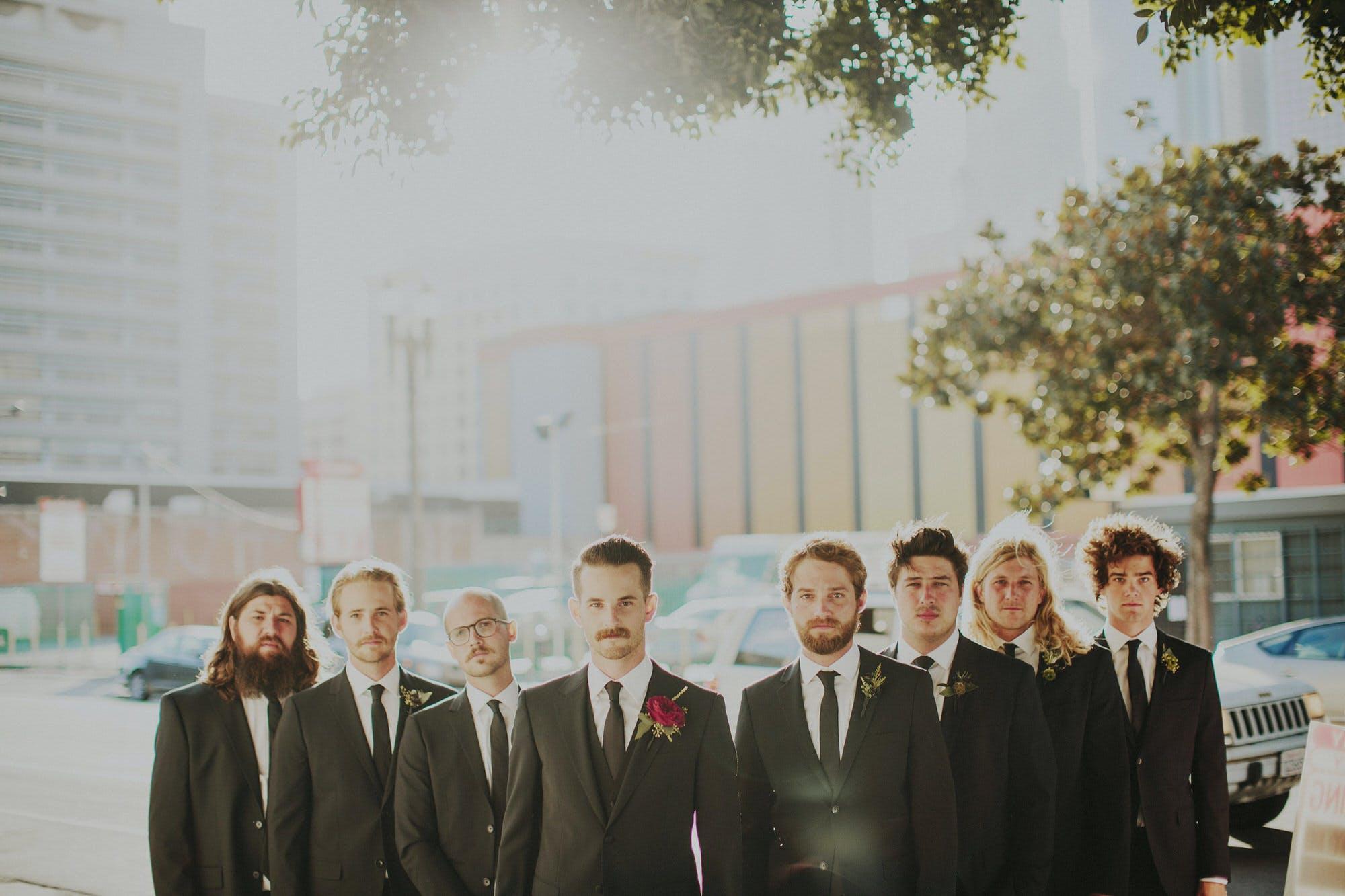 DTLA wedding venues