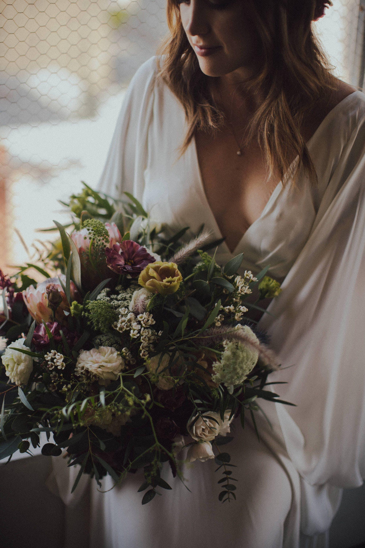 Twig & Twine florals