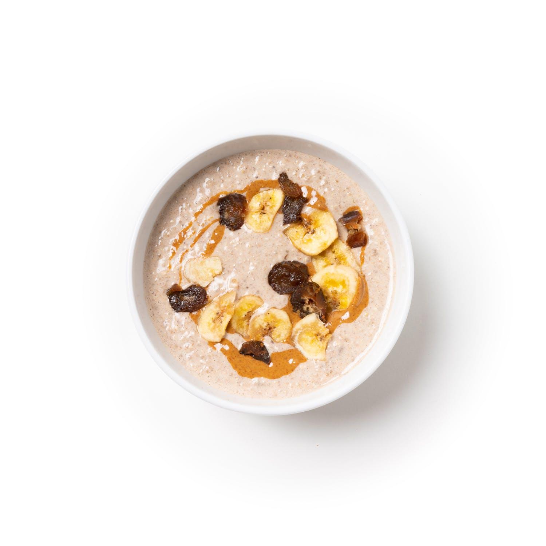 Aussie Overnight Quinoa