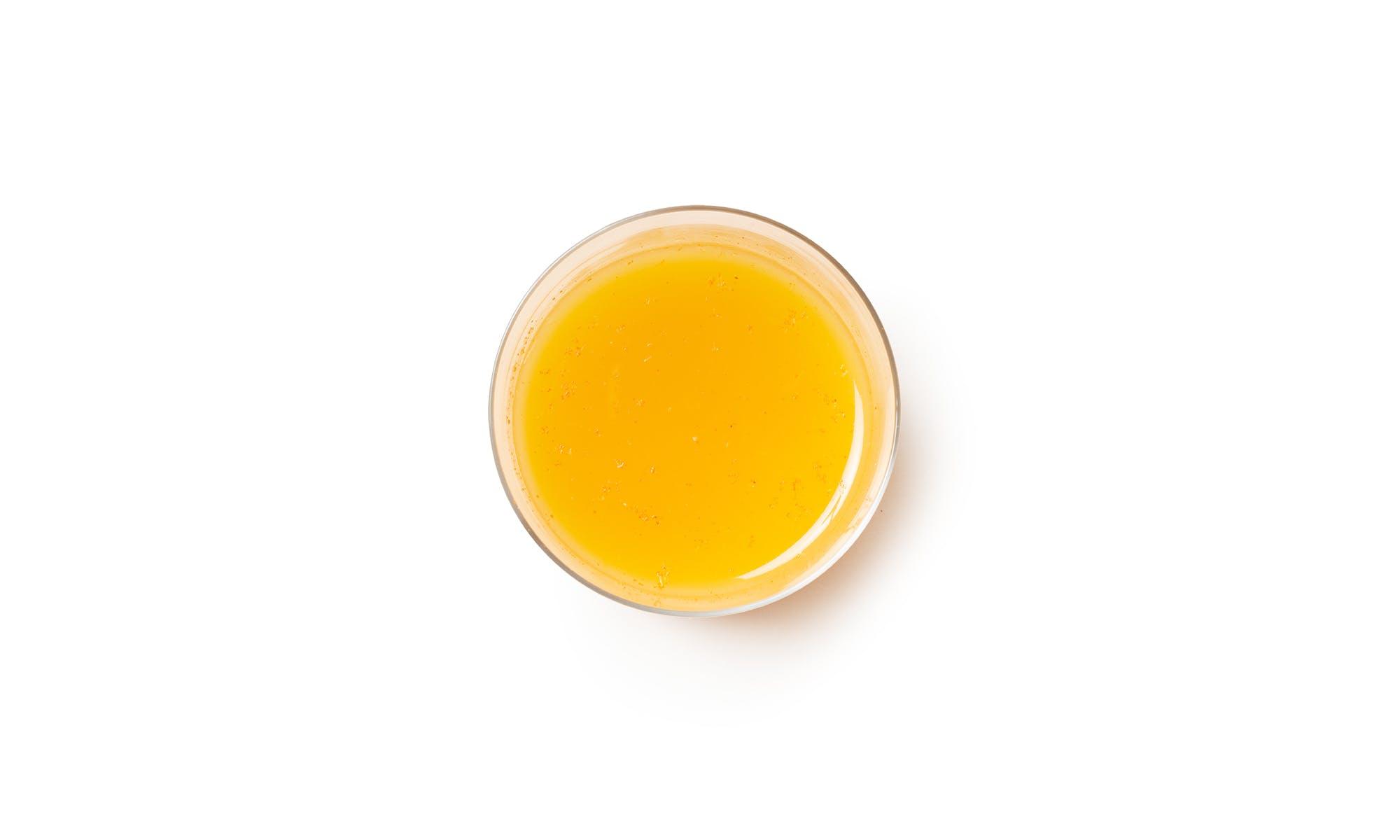 Spicy Citrus Shot