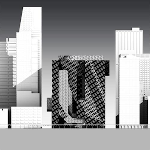 Big Dumb Building