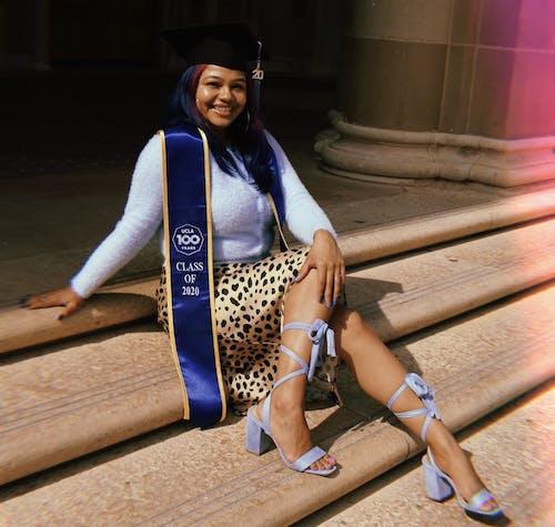 Portrait of student: Jamie Arlene Gonzalez