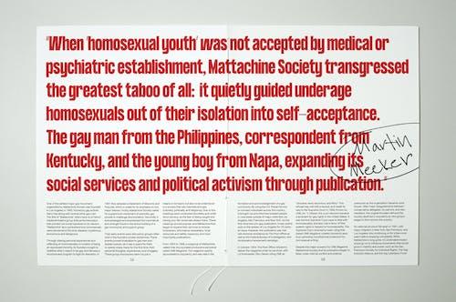 Movement/Gay Maps of My Ephemeral LA