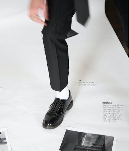 XXX Magazine Issue 1
