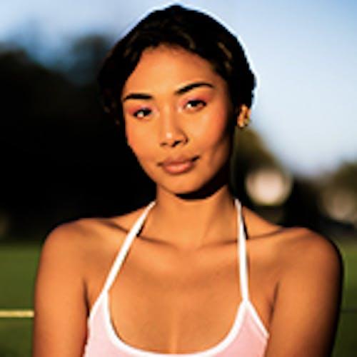 Portrait of student: Sienna Maria Eleanora Gonzales