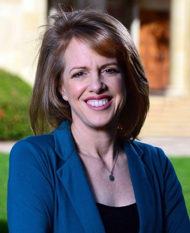 Linda Sax, professor in the Department of Education