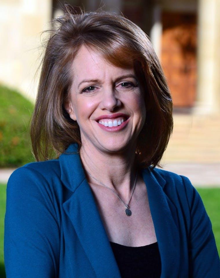 Linda Sax, faculty director