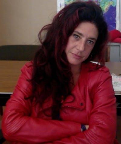Associate professor Federica Raia