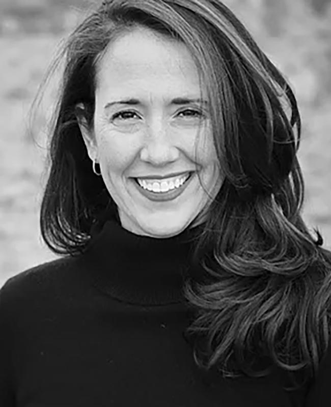 Jennie Grammer, Associate Professor in the Department of Education