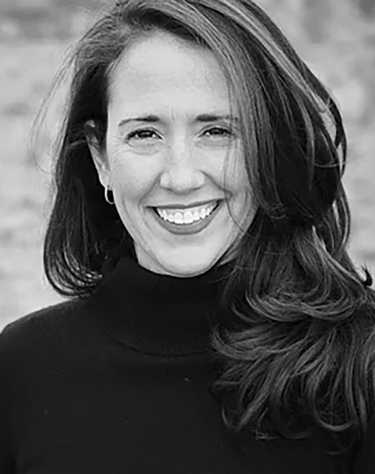 Jennie Grammer, assistant professor