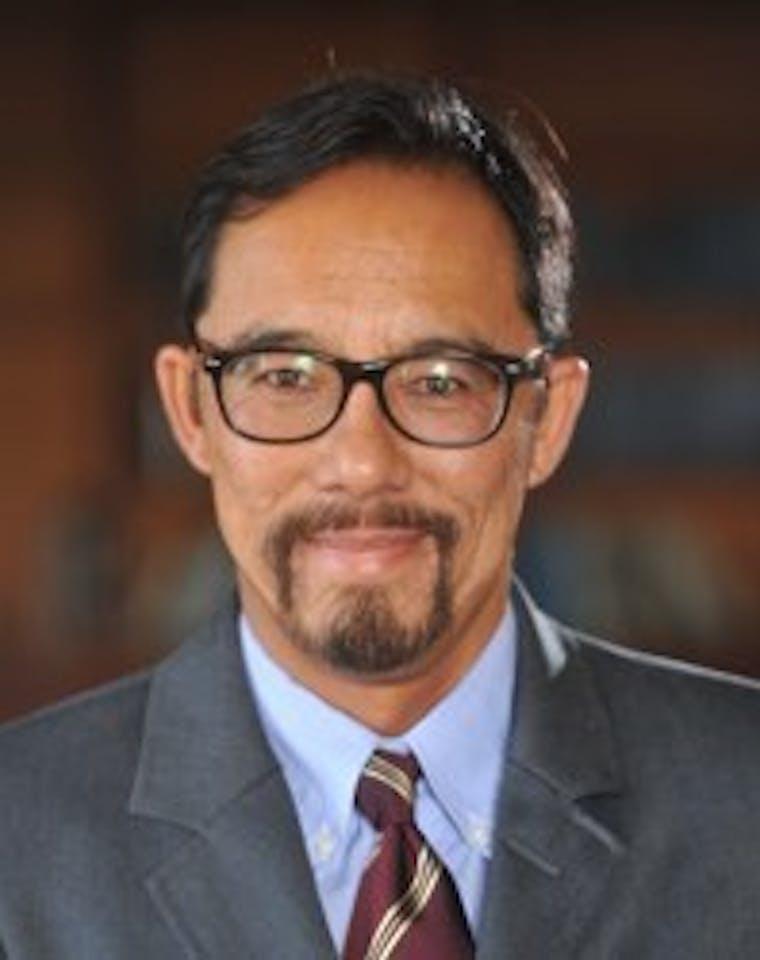 Mitchell Chang