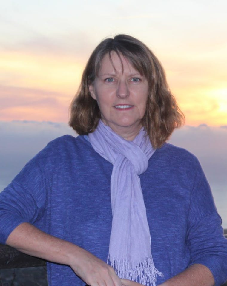 Alison Bailey, professor of education
