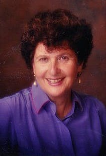 Norma Feshbach