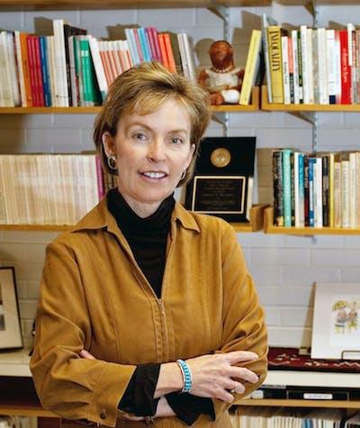 Teresa McCarty, professor of education