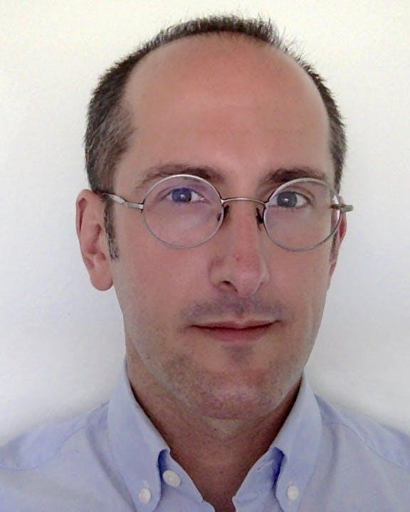 Shawn VanCour, Associate Professor in the Department of Information Studies