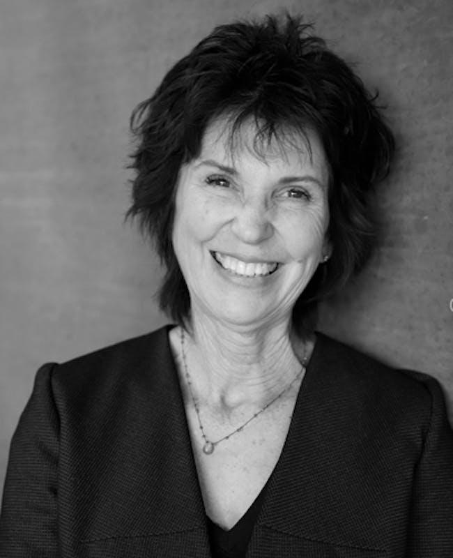 Connie Kasari, Distinguished Professor