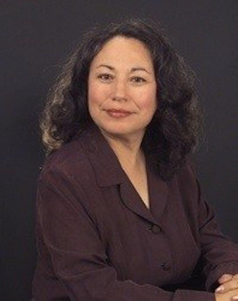 Sylvia Hurtado, professor of education