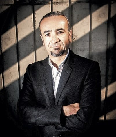 Jose-Felipe Martinez, associate professor
