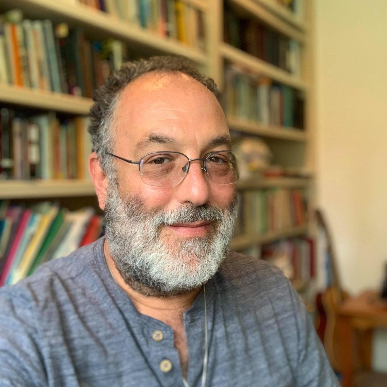 Professor of Social Welfare Ron Avi Astor
