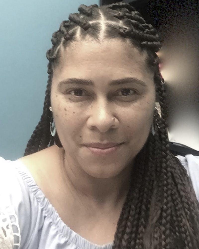 Tonikiaa Orange, Assistant Director, Principal Leadership Institute