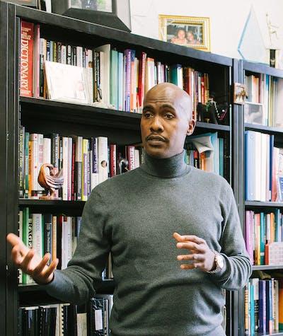 Professor Tyrone Howard