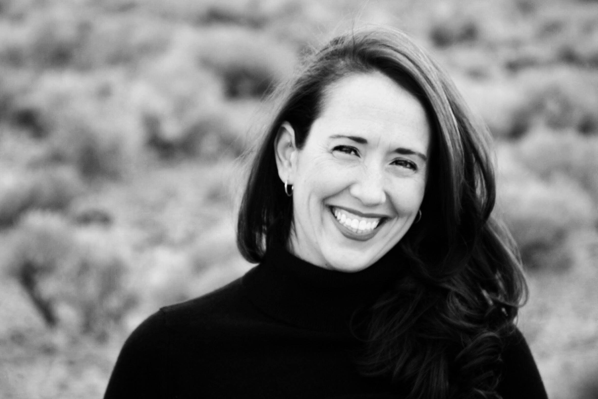 Jennie Grammer, UCLA associate professor of education. Courtesy of Jennie Grammer