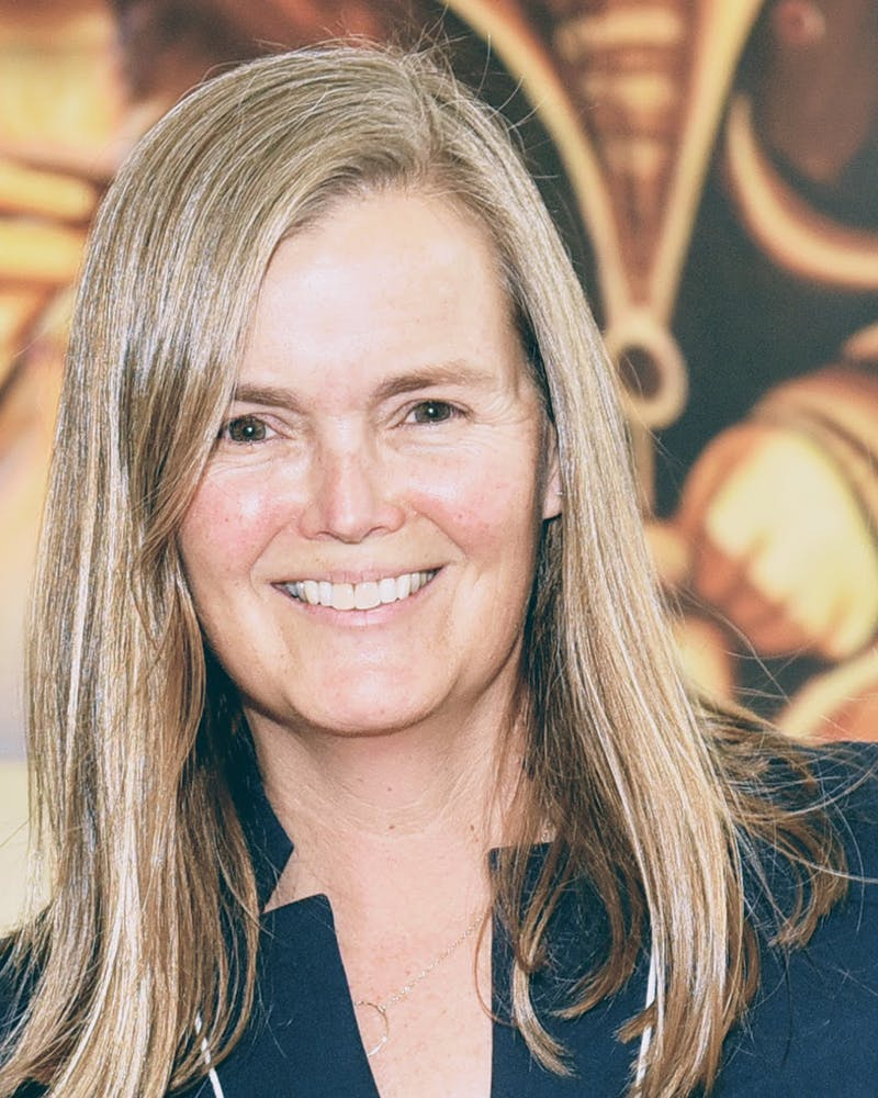Karen Quartz, Adjunct Professor of Education