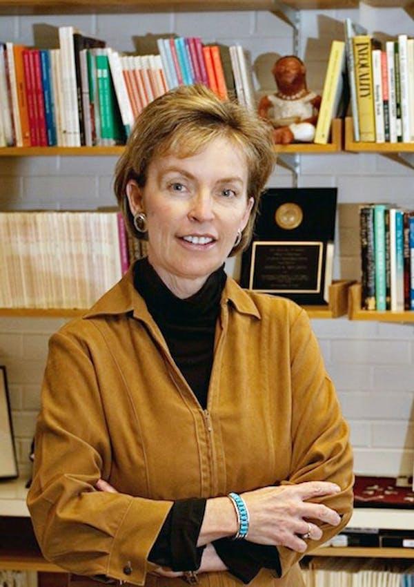 Teresa L. McCarty, Professor of Education
