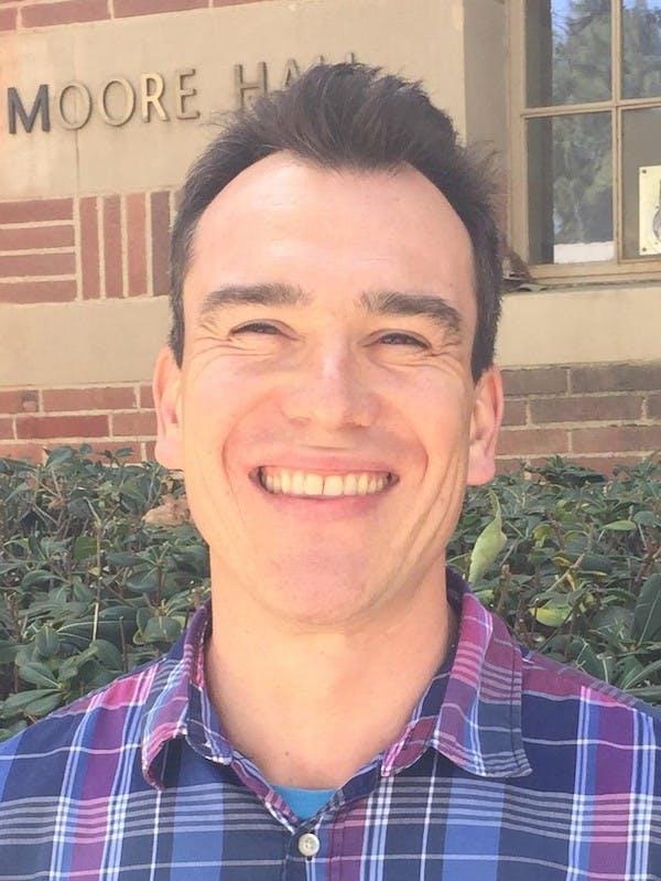 Ozan Jaquette, Associate Professor
